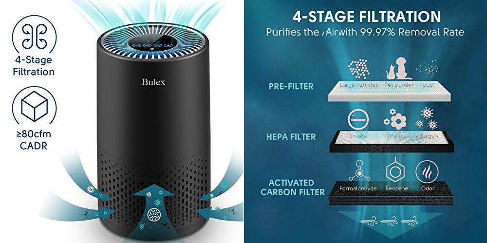 Bulex Air Purifier